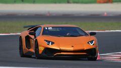 Lamborghini Accademia: in pista con la Aventador SV - Immagine: 41