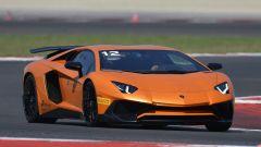 Lamborghini Accademia: in pista con la Aventador SV - Immagine: 42
