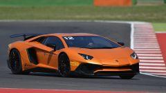 Lamborghini Accademia: in pista con la Aventador SV - Immagine: 44