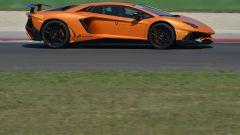 Lamborghini Accademia: in pista con la Aventador SV - Immagine: 46