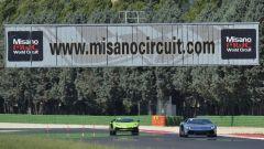 Lamborghini Accademia: in pista con la Aventador SV - Immagine: 47