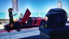 Lamborghini Accademia: in pista con la Aventador SV - Immagine: 8