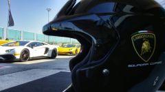 Lamborghini Accademia: in pista con la Aventador SV - Immagine: 9