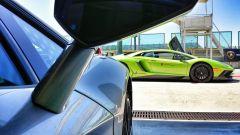 Lamborghini Accademia: in pista con la Aventador SV - Immagine: 10