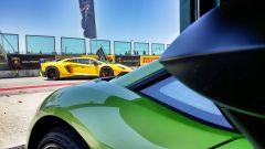 Lamborghini Accademia: in pista con la Aventador SV - Immagine: 11
