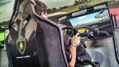 Lamborghini Accademia: in pista con la Aventador SV - Immagine: 15
