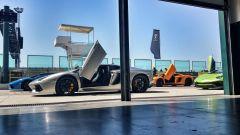 Lamborghini Accademia: in pista con la Aventador SV - Immagine: 14
