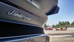 Lamborghini Accademia: in pista con la Aventador SV - Immagine: 7