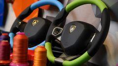 Lamborghini ad Personam Studio: benvenuti nell'atelier del Toro - Immagine: 1
