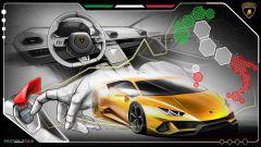 Lamborghini al Motor Valley Fest 2020