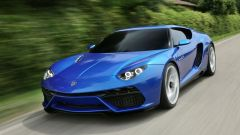 Lamborghini lancerà una supercar GT 2+2 elettrica nel 2027