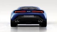 Lamborghini Asterion, nuove foto - Immagine: 25