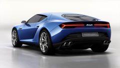 Lamborghini Asterion, nuove foto - Immagine: 24