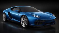 Lamborghini Asterion, nuove foto - Immagine: 19