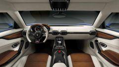 Lamborghini Asterion, nuove foto - Immagine: 27