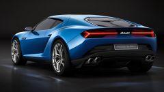 Lamborghini Asterion, nuove foto - Immagine: 23
