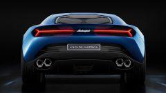 Lamborghini Asterion, nuove foto - Immagine: 22