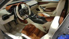 Lamborghini Asterion, nuove foto - Immagine: 18