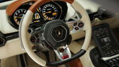 Lamborghini Asterion, nuove foto - Immagine: 14