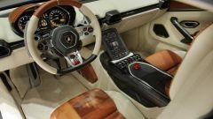Lamborghini Asterion, nuove foto - Immagine: 13