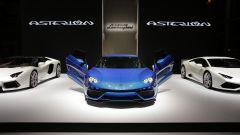 Lamborghini Asterion, nuove foto - Immagine: 5