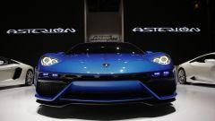Lamborghini Asterion, nuove foto - Immagine: 7