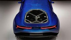 Lamborghini Asterion, nuove foto - Immagine: 11