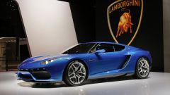 Lamborghini Asterion, nuove foto - Immagine: 1