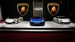Lamborghini Asterion, nuove foto - Immagine: 3