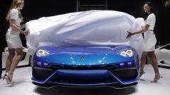 Lamborghini Asterion, nuove foto - Immagine: 2