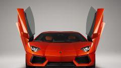 Lamborghini Aventador LP 700-4 - Immagine: 53