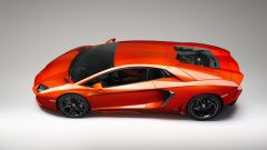 Lamborghini Aventador LP 700-4 - Immagine: 44