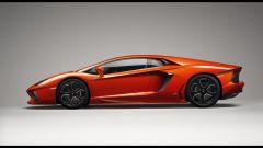 Lamborghini Aventador LP 700-4 - Immagine: 45