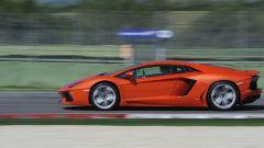 Lamborghini Aventador LP 700-4 - Immagine: 46