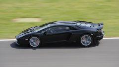 Lamborghini Aventador LP 700-4 - Immagine: 48