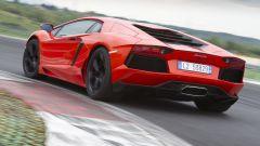 Lamborghini Aventador LP 700-4 - Immagine: 68