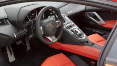 Lamborghini Aventador LP 700-4 - Immagine: 70