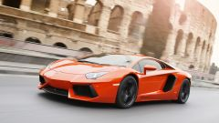 Lamborghini Aventador LP 700-4 - Immagine: 41