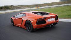 Lamborghini Aventador LP 700-4 - Immagine: 17