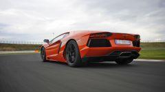 Lamborghini Aventador LP 700-4 - Immagine: 18