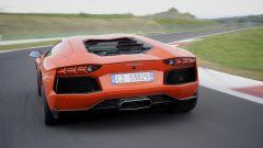 Lamborghini Aventador LP 700-4 - Immagine: 19