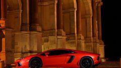 Lamborghini Aventador LP 700-4 - Immagine: 4