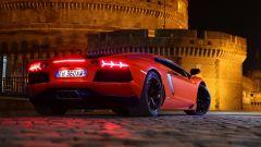 Lamborghini Aventador LP 700-4 - Immagine: 5