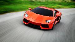Lamborghini Aventador LP 700-4 - Immagine: 1