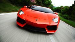 Lamborghini Aventador LP 700-4 - Immagine: 7