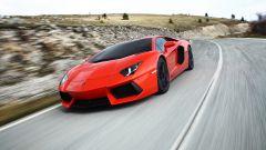 Lamborghini Aventador LP 700-4 - Immagine: 8