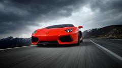 Lamborghini Aventador LP 700-4 - Immagine: 9