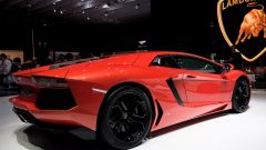 Lamborghini Aventador LP 700-4 - Immagine: 35