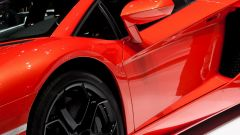Lamborghini Aventador LP 700-4 - Immagine: 39