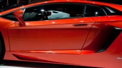 Lamborghini Aventador LP 700-4 - Immagine: 32